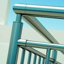 Barandillas Y Escaleras En Aluminio Macizo De Estilo Forja  AlumincoBarandillas De Aluminio Para Exterior