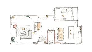 Uitgebreid Interieuradvies Woonkamer En Keuken Eindhoven Studio