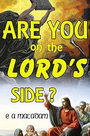 Image result for pictures of who is on the Lord's side
