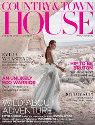 Country & Town House - March 2019 by Country & Town House Magazine ...