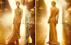 semiotic analysis maroon the ad i chose to analyze was the ad for the j adore dior perfume the reason i chose this particular advertisement was because it seemed to have lots of