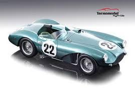 Aston Martin Db3 S Grand Prix Spa 1955 Winner 22 Paul Frere Diecast Car Hobbysearch Diecast Car Store