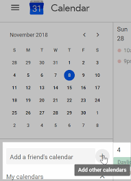 Office Calender Tip Sync Calendar Events From Office 365 To Google With