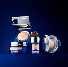 <b>La Prairie</b> - The Skin Caviar <b>Complexion</b> Collection is the... | Facebook