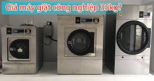 Làm thế nào để biết mức giá máy giặt công nghiệp 35kg? - Bán máy giặt công  nghiệp tốt chính hãng