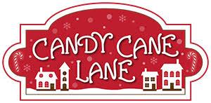 Candy Cane Lane Decorations Candy Cane Lane West Allis Milwaukee Wisconsin 47