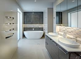 Award Winning Large Bathroom contemporary-bathroom