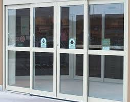 commercial automatic sliding glass doors. Uncategorized Automatic Single Sliding Doors Inspiring Commercial Glass Kcareesmainfo Pict For Style And