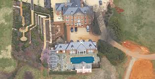 Trump to turn Albemarle House into luxe B&BC VILLE Weekly