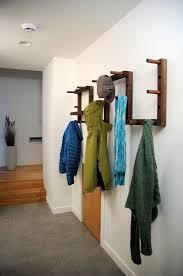 Styx Coat Rack Magnificent Functional And Versatile Hallway Coat Rack DigsDigs