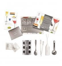 Cuisine Moléculaire Ingrédients Et Ustensiles Cooker
