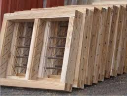 wooden door frames manufacturers
