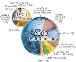 teaching and learning for a sustainable future module by the beginning of 2010 the world s population was getting close to 7 billion that is almost one billion people added to the total world population in