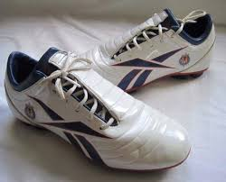 leather soccer shoes club size 4 cleats turf