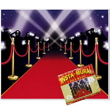 hollywood party decorations australia