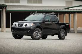 2015 nissan frontier king cab. 2015 Nissan Frontier On King Cab