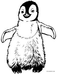 Select from 35450 printable crafts of cartoons, nature, animals, bible and many more. Printable Penguin Coloring Pages For Kids