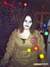voodoo doll costume kingdom gallery