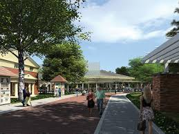 Amphitheater Renewal