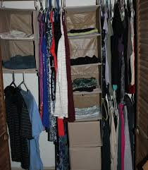 once i was done it seemed like i barely had any clothes at all in the closet i put up some pieces from the neatfreak closetmax storage system at kohl s