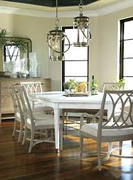 traditional style dining room chandeliers coastal living resort dining room traditional lighting chandelier home library ideas