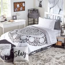 erin andrews essential bedding collection twin xl bedding and bath set