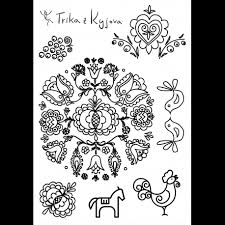 Tetování I