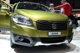 new car launches australia 2014Suzuki SX4 SCross was launched in Australia