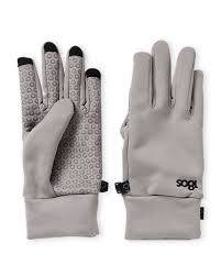 Performer Touch Gloves C21