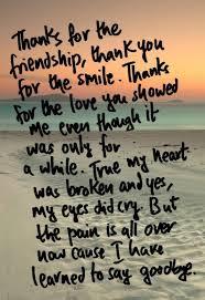 Quotes About A Broken Friendship Amazing 48 Broken Friendship Quotes WeNeedFun