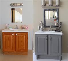 bathroom updates you can do this weekend painting bathroom vanitiespainted bathroom cabinetspaint