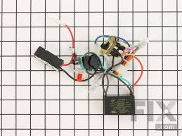 oem hunter ceiling fan wire harness k226601h03 ships today fix com wire harness part number k226601h03