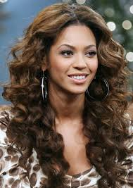 Hairstyles For Curly Long Length Hair L