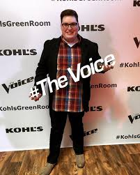 The Voice Gives Top 12 Contestant Jordan Smith Chance To