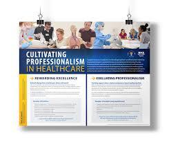 Medical Conference Poster Design Medical Professionalism Poster Design Campbell Medical