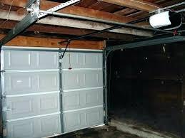 sear garage door opener installation garage door openers installed garage door openers sensors genie garage door