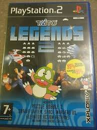 18 Games Like Taito Legends 2 for Android Games Like