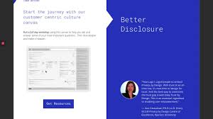 Privacy By Design Centre Of Excellence Rebuilding Trust In Financial Services Heres How To Get Started