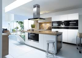 keukenkasten voor inbouwapparatuur