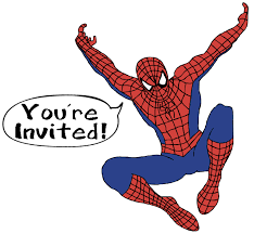 Spiderman Birthday Invitation Templates Free Make Spiderman Invitations For Your Birthday Party