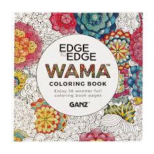 edge to edge wama coloring book susan s books gifts lego edge to edge wama