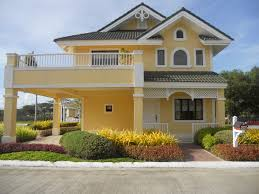 Erecre Group Realty Design And Construction Lladro Model House Of Savannah Crest Iloilo By Camella Homes