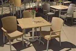 outdoor restaurant resort furniture 2