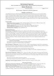Cover Letter Java Sample Resume 6 Years Developer Australia