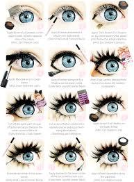 gyaru makeup tutorial by princessrindoll