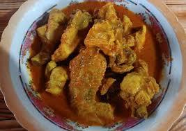 Pindah ke wadah saji, taburkan bawang merah goreng, gulai jeroan ati ampela ayam khas padang sudah bisa dinikmati. Resep Masakan Gulai Ayam Lezat