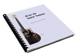 Hawaiian Slack Key Guitar Chord Chart About The Book