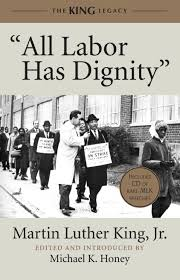 new book on martin luther king jr and economic rights all labor beacon press