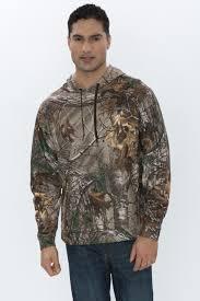 Atc Realtree Tech Fleece Hooded Sweatshirt F2034 Hooded
