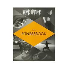 """<b>Hatber</b>"" Фитнес <b>дневник А5 96</b> л. ""Work harder ..."